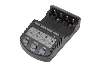 Lacrosse BC-700 Rechargeable Battery Charger