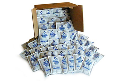 Datrex Emergency Survival Water 64 Pouches