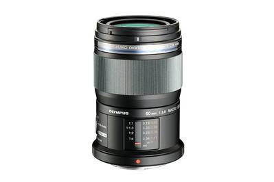 Olympus M. Zuiko Digital ED 60mm f2.8 Macro