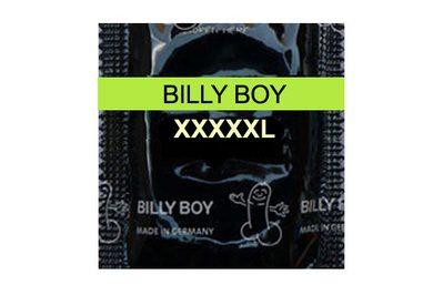 Billy Boy XXXXXL