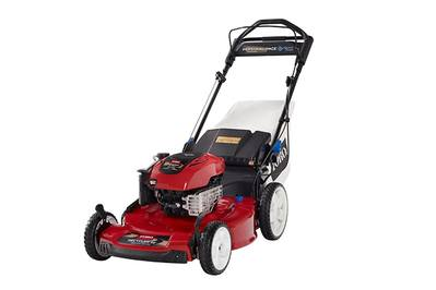 Criteria Used For Making The Best Self-propelled Lawn Mowers Buyer's Guide. Sold in Home Depot, Lowes, Sears, or Amazon at high volumes. A minimum of 30 positive ratings. Has to be one of the best sellers at the retailer.