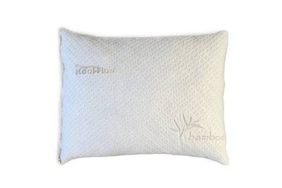 Slim Xtreme Comforts Shredded Memory Foam Pillow