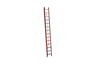Werner D6228-2 28 ft Type IA Fiberglass D-Rung Extension Ladder