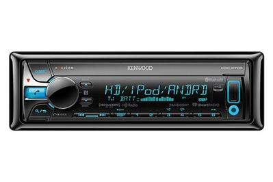 The Best Bluetooth Car Stereo Receiver The Wirecutter