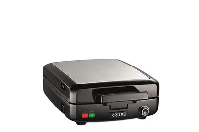 Krups GQ502D Waffle Maker