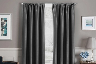 Curtains Ideas cold weather curtains : The Best Blackout Curtains | The Sweethome