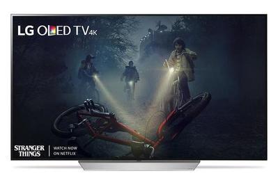 LG C7 OLED 65-Inch TV