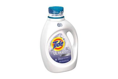 Tide Ultra Stain Release Free Laundry Detergent