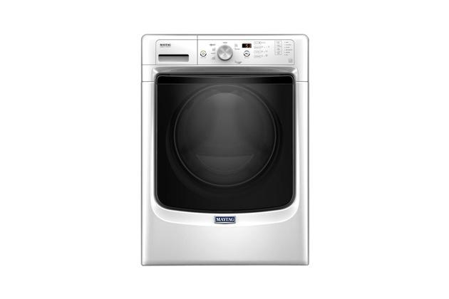Maytag MHW3505FW Washer
