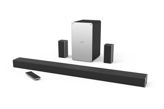 Vizio SB3651-E6 5.1 Soundbar System