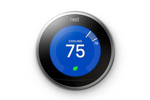 Nest Learning Thermostat 2nd Generation - (Refurbished)