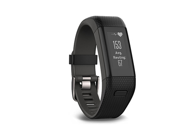 Garmin Vívosmart HR+ - (Refurbished)