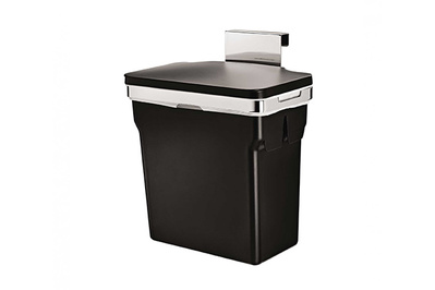 the best small trash cans  the sweethome,Black Kitchen Trash Can,Kitchen ideas