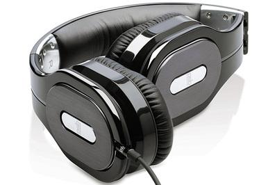 PSB M4U 1 Over-Ear Headphones